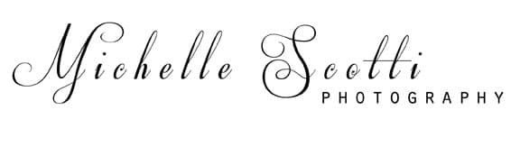 Michelle Scotti Photography logo