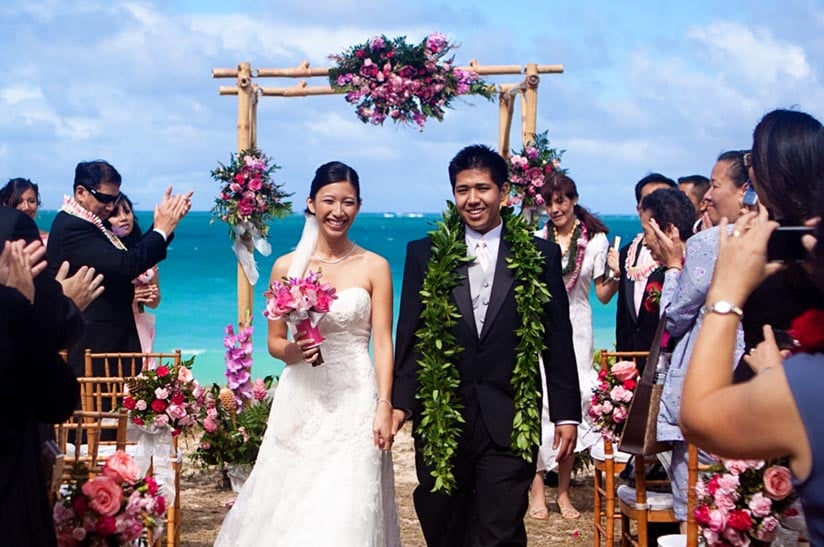 Wedding dress rentals oahu for Honolulu wedding dress rental